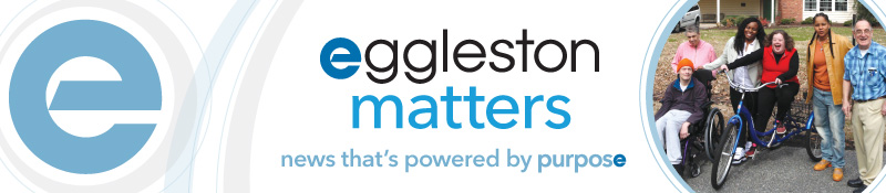 Eggleston Matters-- News that's powered by purpose