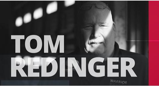 Tom Redinger Image