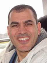 Ashraf Ibrahim, Director of Procurement, LSSNY